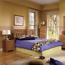 Shaker Bedroom Furniture Lang Shaker Full Bookcase Bed With Under Bed Drawer Storage