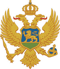 coat of arms of montenegro wikipedia
