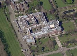 who lives in kensington palace kate duchess of cambridge s kensington palace renovation bill now