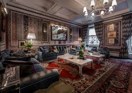 45th annual kips bay showhouse traditional home