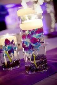purple wedding centerpieces purple wedding table centerpiece purple wedding receptions