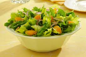 Garden Salad Ideas Salad Briannas Salad Dressings