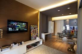 Stunning Design An Apartment Pictures Decorating Home Design - Design small apartment