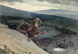 W Homer Artist by Thomas Moran Watercolor Paintings Google Search Winslow Homer