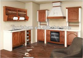 Indian Style Kitchen Designs Indian Inspired Solid Wood Kitchen Cabinets Asian India Nks Flats