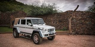 mercedes charity ultra mercedes maybach g class to be sold for charity at
