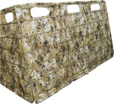 Ez Duck Blind Waterfowl Outfitter Decoy Hunting Upright Blinds