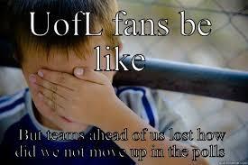 U Of L Memes - sad uofl fan quickmeme
