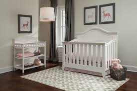 Babi Italia Crib Instructions by Thomasville Kids Southern Dunes Lifestyle 4 In 1 Convertible Crib
