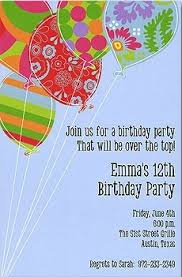 birthday invitation wording birthday invitation ideas
