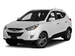 hyundai tucson gls 2014 2014 hyundai tucson gls hyundai dealer in queensbury ny used