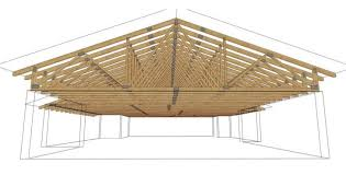 prefabricated roof trusses premade roof trusses home depot archives stegmansoldboys