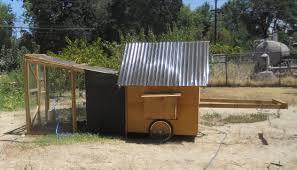 mike u0027s tractor coop de ville backyard chickens