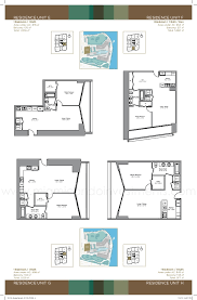 Icon Floor Plan Icon Brickell Tower 3 Viceroy Tower Floor Plans