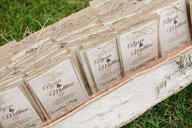 wedding programs rustic diy rustic wedding programs with twine