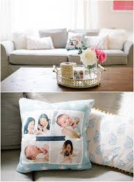 how to style your home with family photos mommy diary
