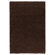 red shaggy rug ikea creative rugs decoration