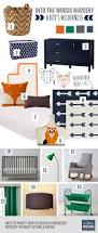 to paint how to design a gorgeous nursery without lifting a
