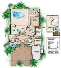 mediterranean homes plans tierra de palma home plan mediterranean home plan weber design