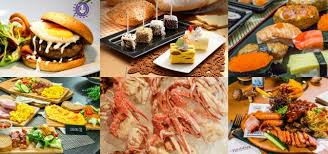 groupon cuisine food from around the cari makan with groupon deals voucher