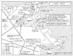 map waco maps