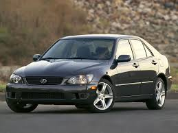 lexus is300 bhp can you guess more facts about these underrated jdm legends