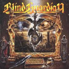 Blind Guardian Tabs Blind Guardian Imaginations From The Other Side Reviews