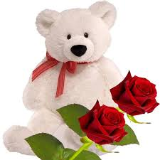 Valentine Flowers Surprise Your Partner At Valentine Day By Sending Romantic