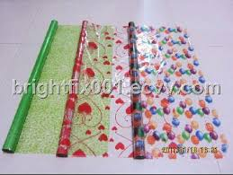 transparent wrapping paper transparent printed gift wrapping cellophane printed wrap