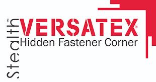 new versatex pvc cornerboard makes fastener easier to conceal on