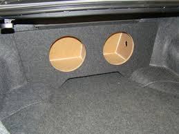 2012 honda accord speaker size custom sub enclosure affordable sub box