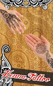 new mehndi henna tattoo design android apps on google play