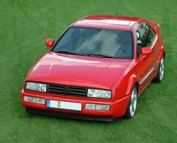 1995 volkswagen corrado volkswagen corrado sportowy youngtimer z niemiec