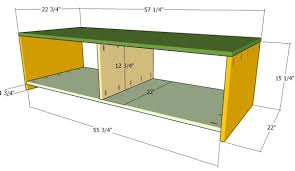 How To Build A Bed Frame With Storage How To Build A Storage Bed Frame Howtospecialist How To Build