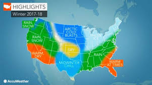 dueling winter forecasts prove it s impossible to predict the