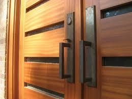 front doors trendy colors modern front door hardware 82 mid