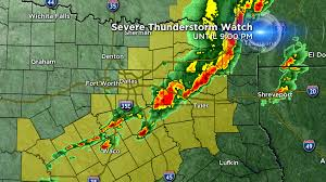 Dallas Fort Worth Metroplex Map by Severe Weather Update Cbs Dallas Fort Worth