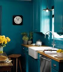 how to pick a perfect paint color for a low light room kitchen
