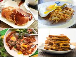 Fun Breakfast For Dinner Ideas 17 Easy Breakfasts To Feed A Crowd Serious Eats