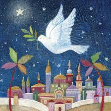 charity christmas cards 2013 dove with olive branch introd u2026 flickr