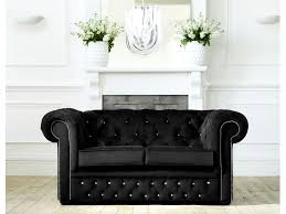 The Chesterfield Sofa Company Diamante Chesterfield Sofa With Swarovski Crystals The