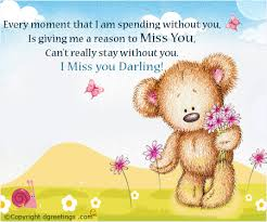 miss you quotes send miss you quotes saying dgreetings