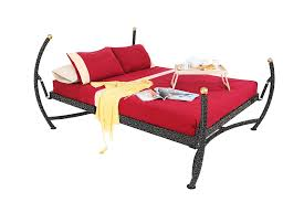 spring bed insomnia cure with the hammock spring bed u201dmagic hypnos u201d