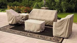 Weatherproof Patio Furniture Sets - surprising design waterproof patio furniture covers marvelous