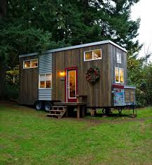 Tiny Home Builders Oregon Michelle U0027s Tiny House In Sherwood Oregon That She Recently Built
