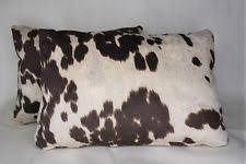 Leopard Print Home Decor Faux Fur Animal Print Home Décor Pillows Ebay