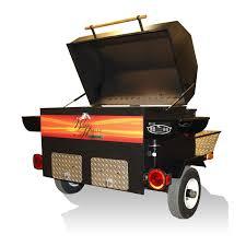 wood master stealth black mini hog pellet grill u0027gear grills