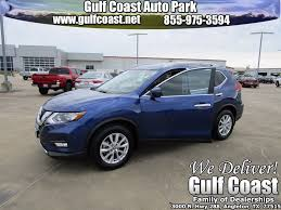nissan rogue key fob battery replacement 2017 nissan rogue sv angleton tx area gulf coast toyota serving