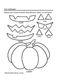 fun art worksheets fun halloween printable activities and