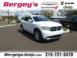 jeep durango 2016 used suvs in souderton near philadelphia